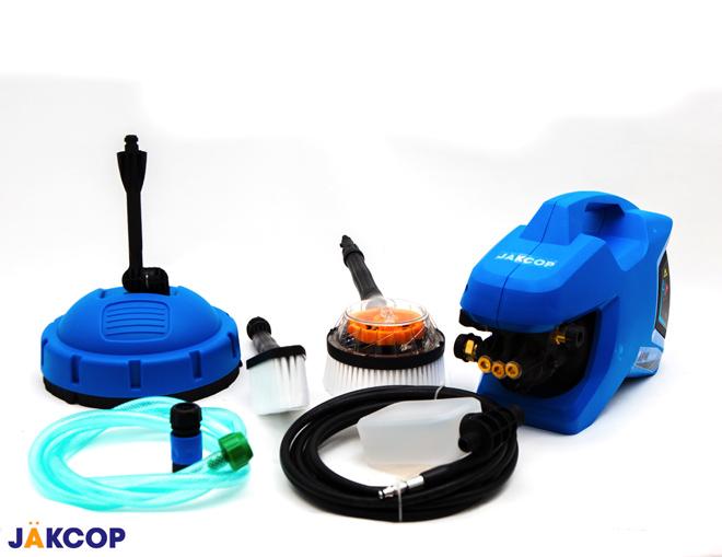 Đau đầu tìm giải pháp phun rửa vệ sinh tối ưu - 4