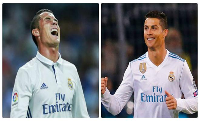 """Ronaldo """"hóa rồng"""" ở cúp C1: Bỏ """"ao làng"""" Liga để mơ Bóng vàng 1"""