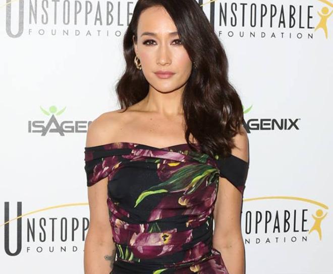 """""""Nữ diễn viên gốc Việt hot nhất Hollywood """" khiến quý ông say đắm dù U40"""