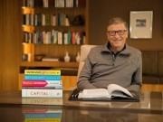 Bill Gates đã chuyển sang dùng Android, không hứng thú với iPhone