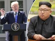 Trump: Giải pháp quân sự sẽ rất thảm khốc với Triều Tiên