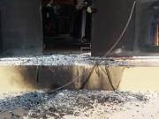 An ninh Xã hội - Cả gia đình suýt mất mạng vì nửa đêm bị ném bom xăng