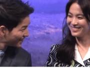 Song Hye Kyo khoe ảnh được khen như nữ thần