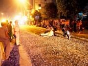 """Tin tức trong ngày - Người đàn ông chết tức tưởi tại công trình """"giải cứu"""" kẹt xe ở SG"""