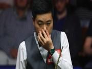 """Thể thao - Bi-a: Giấu bi quá """"ác"""", cơ thủ Trung Quốc ẵm 500 triệu VNĐ"""