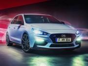 Xe thể thao Hyundai i30 N chốt giá 757 triệu đồng