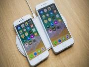 Dế sắp ra lò - iPhone 8/8 Plus vừa lên kệ đã dính lỗi tạp âm cuộc gọi
