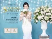 Saving Wedding Day - Sự kiện cưới được mong chờ cuối năm 2017