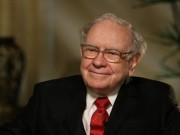 Tài chính - Bất động sản - Áp dụng bí quyết này của Warren Buffett, chẳng mấy mà trở nên giàu có