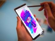 """Dế sắp ra lò - HỎI-ĐÁP: Để không còn """"lơ mơ"""" về Samsung Galaxy Note 8"""