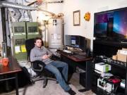 Chuyện về người đầu tiên trên thế giới hack được iPhone: Tham vọng  bá chủ !