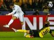 """Kết quả bóng đá Dortmund - Real Madrid: Ronaldo  """" lên đồng """" , tiệc tấn công mãn nhãn"""