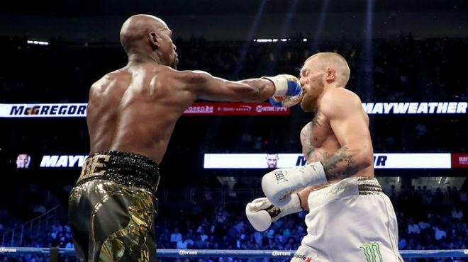 Tin thể thao HOT 28/9: McGregor vẫn muốn đối đầu Jeff Horn 3