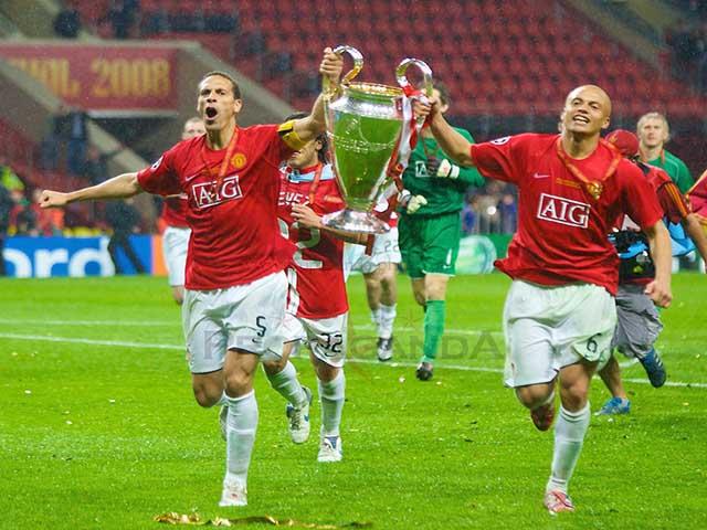 Tiêu điểm lượt 2 Cúp C1: Tranh hùng Kane - Ronaldo - Lukaku 4