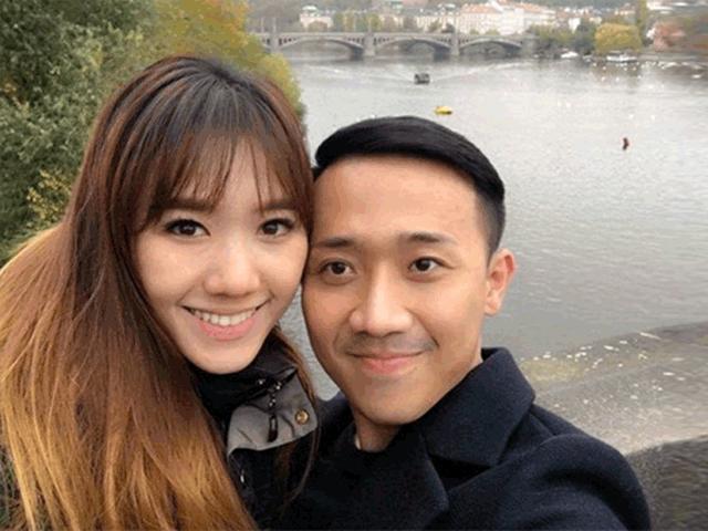 """Hari Won: """"Tôi yêu Trấn Thành sau 2 tháng chia tay Tiến Đạt"""" - 3"""