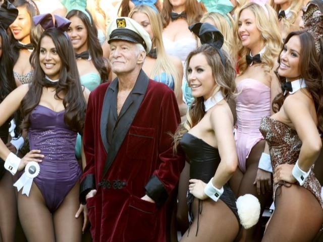 Nguyên nhân cái chết của ông trùm Playboy - 4