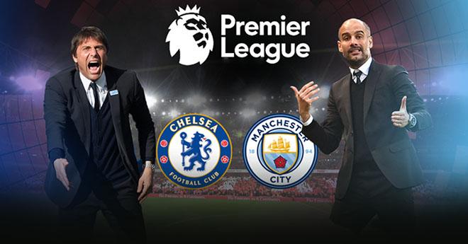 Ngoại hạng Anh trước vòng 7: Chelsea đại chiến Man City, MU đắc lợi 1