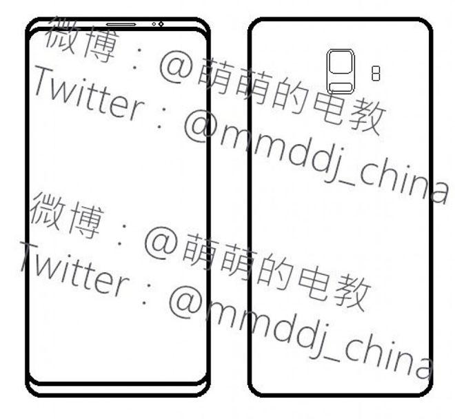Vén màn thiết kế ấn tượng của Galaxy A5 và A7 2018 - 2