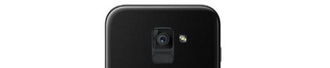 Vén màn thiết kế ấn tượng của Galaxy A5 và A7 2018 - 3