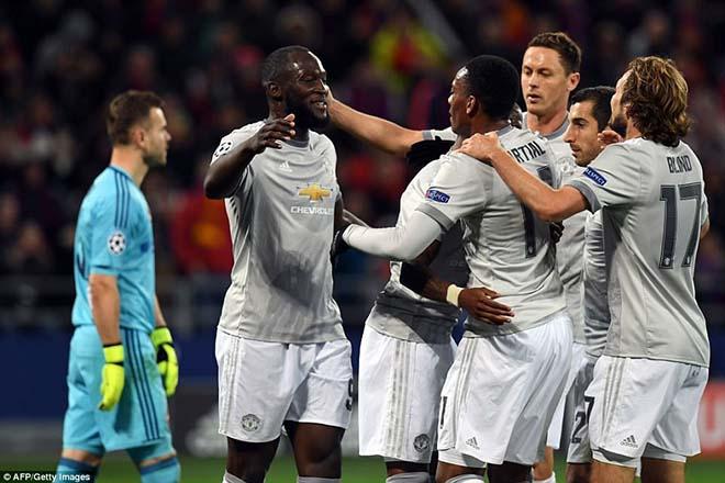 Tiêu điểm lượt 2 Cúp C1: Tranh hùng Kane - Ronaldo - Lukaku 1