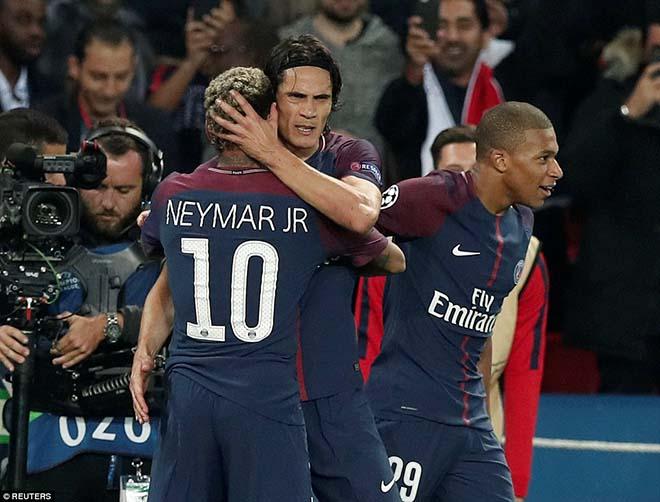 Tiêu điểm lượt 2 Cúp C1: Tranh hùng Kane - Ronaldo - Lukaku 2