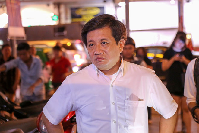 """Quận 1 xin lỗi Cà Mau vì phát ngôn """"rừng U Minh"""" của ông Đoàn Ngọc Hải"""