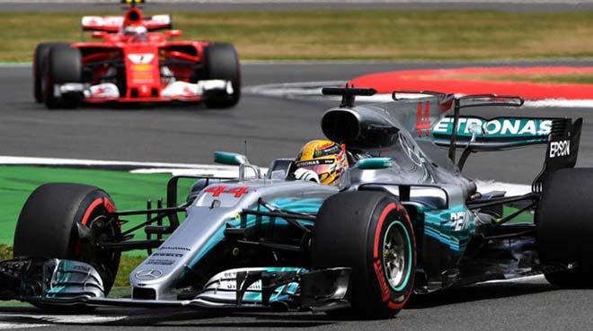 Đua xe F1, Malaysian GP: Chia tay Sepang, tiếp tục thư hùng 2
