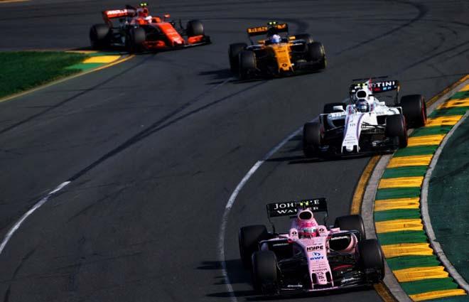 Đua xe F1, Malaysian GP: Chia tay Sepang, tiếp tục thư hùng 3
