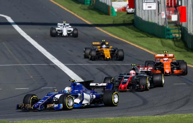 Đua xe F1, Malaysian GP: Chia tay Sepang, tiếp tục thư hùng 4