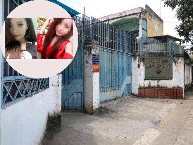 """Nóng 24h qua: 2 cô gái bị """"đẩy"""" vào trung tâm xã hội nói gì?"""