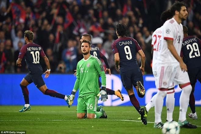 Nhà giàu PSG vùi dập Bayern Munich, HLV Ancelotti bị sa thải 1