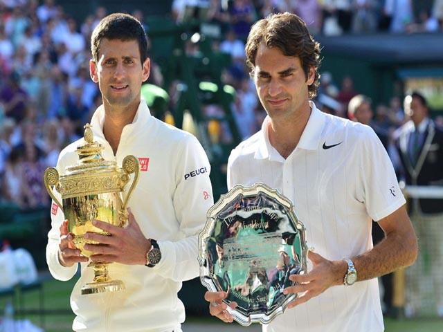 Nợ 1.600 tỷ đồng, cựu HLV triệu đô của Djokovic bán cả cúp Grand Slam 4