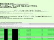 5 triệu thẻ ghi nợ và tín dụng bị đánh cắp, phát tán trên internet