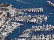 Đại hội du thuyền của giới ăn chơi ngút trời tại Monaco