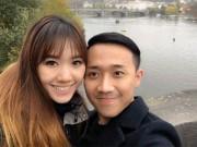 Ca nhạc - MTV - Phản ứng của Hari Won khi Trấn Thành bị đồn đoán yêu Đào Bá Lộc