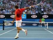 """Thể thao - Federer vung vợt như thần: Đối thủ ngao ngán """"câm nín"""""""