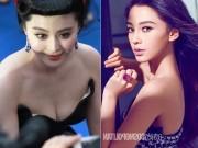 Hàng loạt sao hạng A bị truyền thông Trung Quốc chê diễn tồi