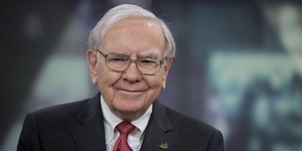 Quy tắc 'liều ăn nhiều' đưa Warren Buffett, Elon Musk dẫn đầu giới tỷ phú - 1