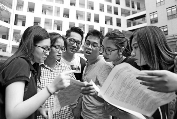 Sau năm 2020: Các trường cần có phương án tuyển sinh riêng - 1