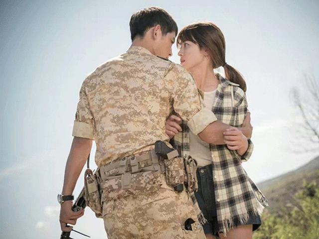 Nam thần phim hành động: Lee Min Ho chưa phải số 1 - 6