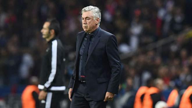 Tin HOT bóng đá tối 29/9: Ancelotti đắt hàng, nhiều đội bóng Anh gạ gẫm - 2