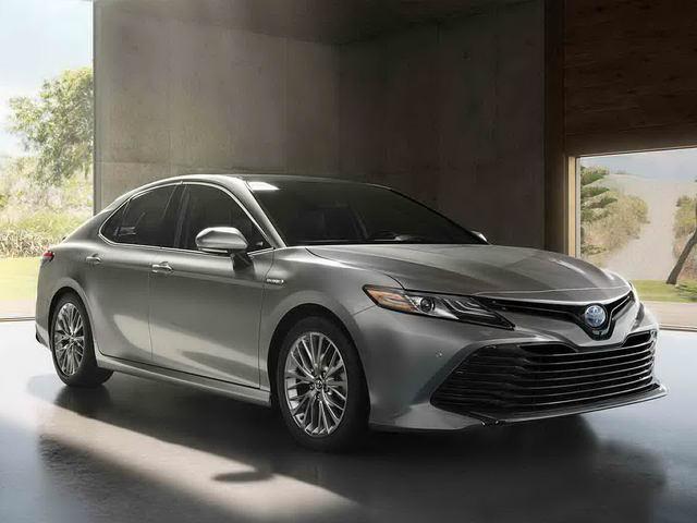 Khách hàng hài lòng với Toyota và Lexus nhất trong 2017