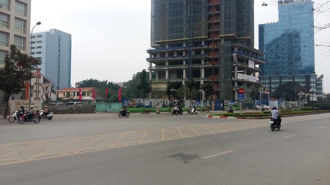 Khu vực nào đáng sống ở phía Tây Nam Hà Nội? - 2