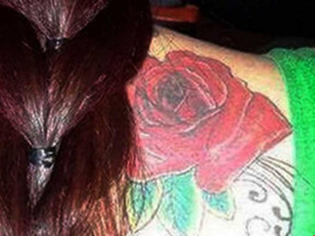 Lời khai của kẻ giết cô gái có hình xăm hoa hồng