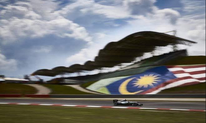 """Đua xe F1, Malaysian GP:  """"Lửa địa ngục"""" âm ỉ, cơ hội thuộc về ai? 1"""
