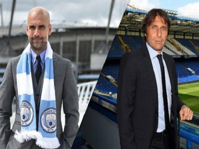 """Chelsea - Man City: So kè đẳng cấp, dáng dấp """"nhà vua"""" 4"""
