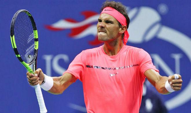 Tin thể thao HOT 29/9: Nadal làm huấn luyện viên dự Olympic 1