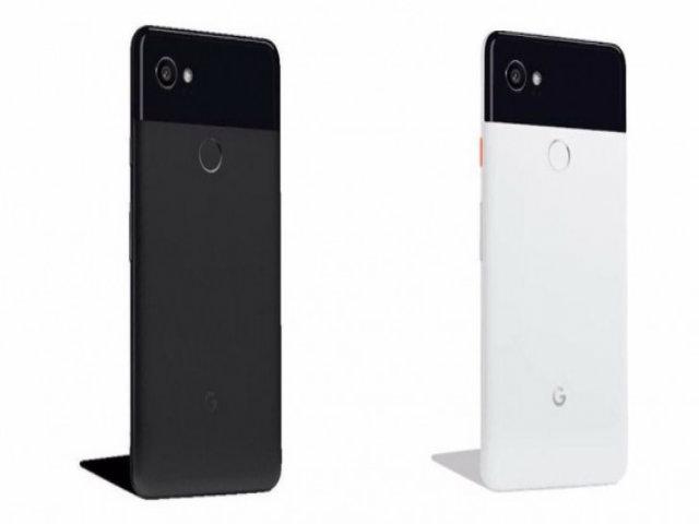 Google Pixel 2 rò rỉ thêm chi tiết, nhiều thông số hấp dẫn
