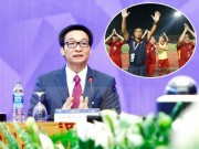 Phó Thủ tướng nhấn mạnh xử lý các  điểm nóng  bóng đá Việt Nam