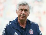 HLV vĩ đại Ancelotti bị sa thải: Bayern phũ hơn cả Chelsea, Real